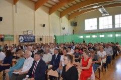 Delegacja z Gminy Telatyn uczestniczyła w Seminarium dotyczącym wapnowania gleb