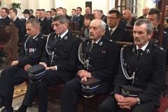 Strażacy z gminy Telatyn obchodzili swoje święto