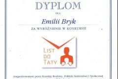 dyplom-Emilki