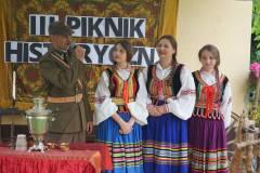 III Piknik Historyczny w Nowosiółkach
