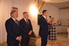 Integracyjne Spotkanie Andrzejkowe w Klubie Seniora