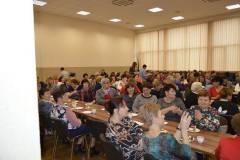 Kobiety z powiatu tomaszowskiego świętowały Dzień Kobiet