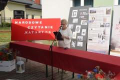 Narodowe czytanie w Gminie Telatyn