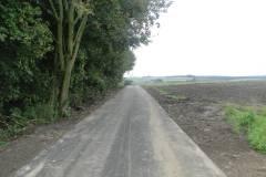 Nowe drogi w gminie Telatyn już gotowe do użytku