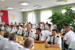 Odbył się Zjazd Oddziału Gminnego ZOSP RP Gminy Telatyn