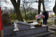 Pamiętano o tragicznie pomordowanych w 1944 roku mieszkańcach Poturzyna