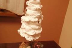 Powstały piękne choinki bożonarodzeniowe