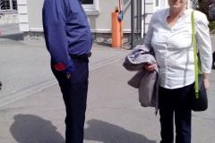 Seniorzy Lwów