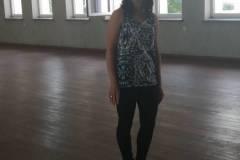 Seniorzy z gminy Telatyn rozpoczęli zajęcia gimnastyczne i taneczne
