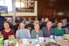Seniorzy z Gminy Telatyn uczestniczyli w Międzypowiatowym Dniu Seniora