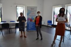 Seniorzy z Gminy Telatyn uczestniczyli w warsztatach zorganizowanych przez Specjalistyczny Ośrodek Wsparcia w Tyszowcach