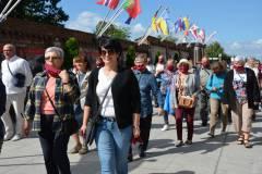 Seniorzy z Gminy Telatyn zwiedzili Częstochowę i zamek w Ogrodzieńcu