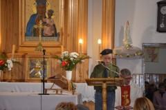 Społeczność Gminy Telatyn świętowała Odzyskanie Niepodległości