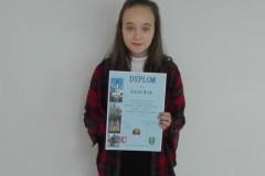 Uczniowe z Gminy Telatyn wśród najlepszych w Konkursie multimedialnym