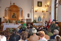 Uroczystości Patriotyczne w Telatynie