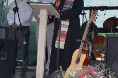 W Posadowie Odbył się VII Rodzinny Sportowy Piknik  Z myślą o misjonarzach