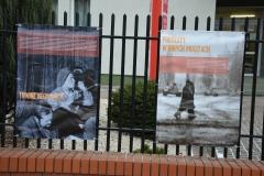 Wystawa poświęcona wydarzeniom grudniowym z 1970 roku